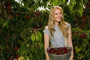 Elinor Griffin, Waitrose Cherry Buyer