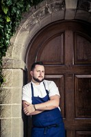 Good Food Guide 2018 - Best New Entry, Salt, Stratford-upon-Avon,Chef Paul Foster