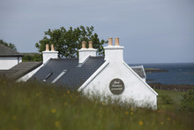 Good Food Guide 2018 - Restaurant of the Year, The Three Chimneys Isle of Skye - Photo credit Angus Bremner