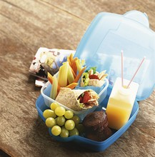 Children's School Lunch Box