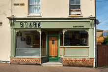 Good Food Guide 2018 - Ben Crittenden, Chef to Watch, Stark in Broadstairs 2 - photo credit Simon Jacobs