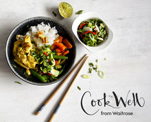 Cook Well from Waitrose