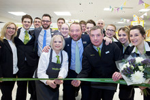 High Wycombe Opening